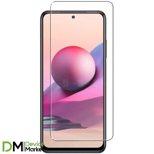 Защитное стекло для Xiaomi Redmi Note 10