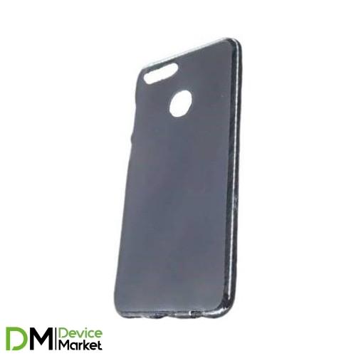 Чехол силиконовый  для Lenovo K5 Note 2018 Gray