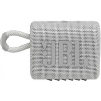 Колонка JBL GO 3 White (JBLGO3WHT)