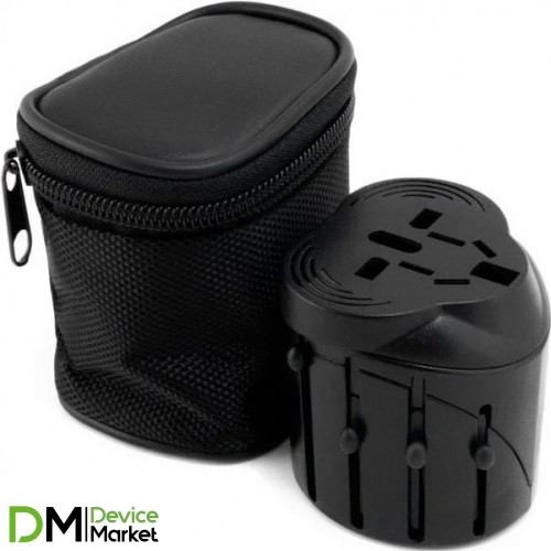 Адаптер ExtraDigital Black (CUA1531)