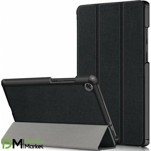 Чехол-книжка для Lenovo TAB M8 TB-8505 Black