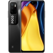 Смартфон Xiaomi Poco M3 Pro 5G 6/128GB Power Black Global