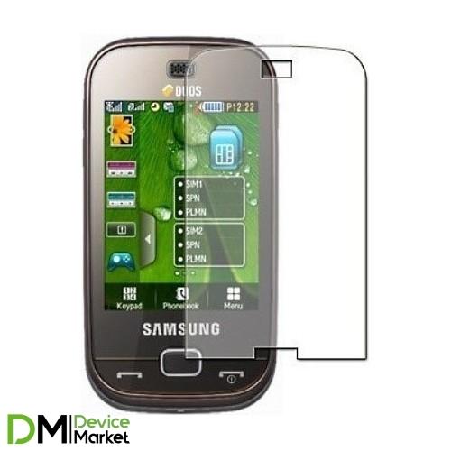 Защитная пленка для Samsung B5722