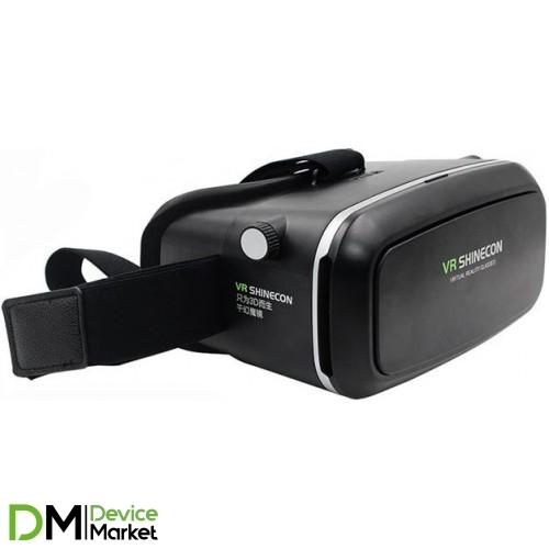 VR SHINECON SH-QH (очки виртуальной реальности)