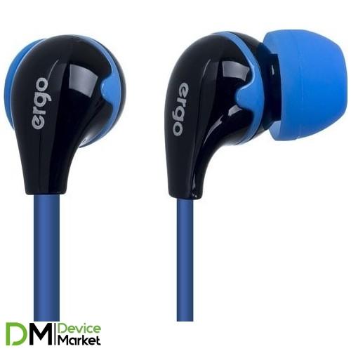 ERGO VT-101 Blue