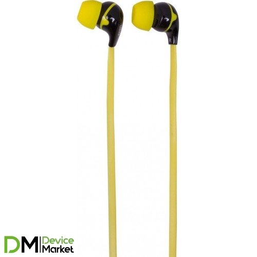 ERGO VT-101 Yellow