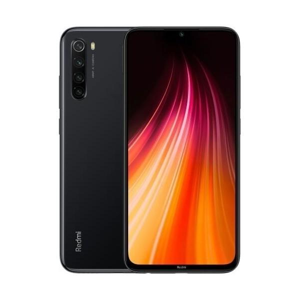 Смартфон Xiaomi Redmi Note 8 2021 4/64GB Space Black Global (Код товар