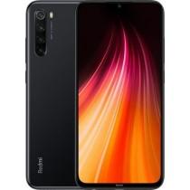 Смартфон Xiaomi Redmi Note 8 2021 4/64GB Space Black Global