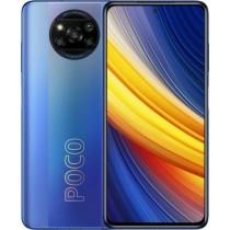 Смартфон Xiaomi Poco X3 Pro 8/256Gb Frost Blue Global