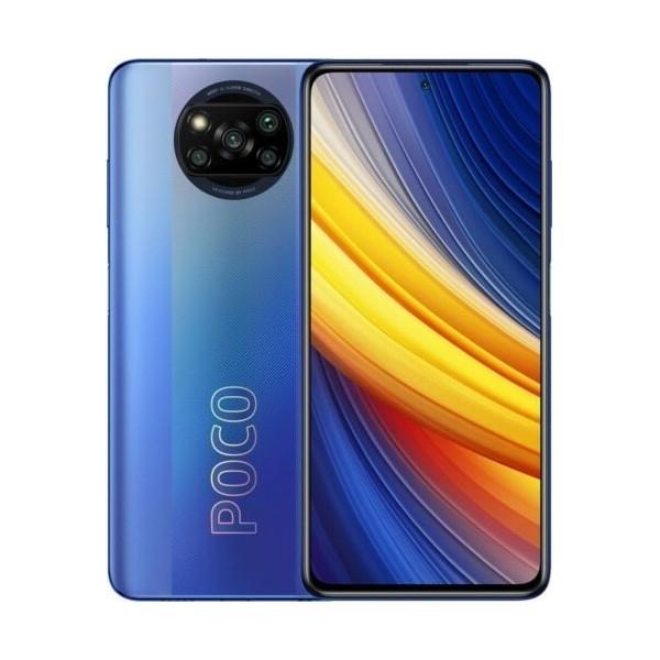 Смартфон Xiaomi Poco X3 Pro 6/128Gb Frost Blue Global (Код товара:1758