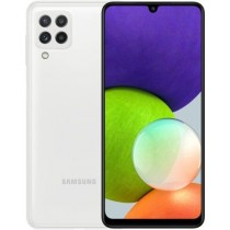 Смартфон Samsung Galaxy A22 4/64GB White (SM-A225FZWDSEK) UA