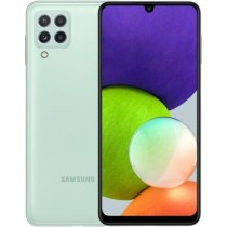 Смартфон Samsung Galaxy A22 4/128GB Light Green (SM-A225FLGDSEK) UA