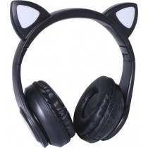 Наушники Bluetooth Tucci P39 Black