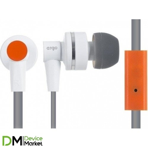 ERGO ES-900i White