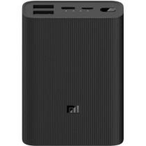 Power Bank Xiaomi Mi 3 Ultra Compact 22.5W 10000mAh Black (BHR4412GL)
