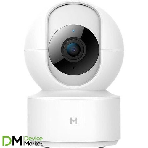IP камера Xiaomi iMiLab Home Security Camera Basic 1080P (CMSXJ16A)
