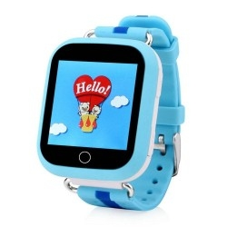 SMART BABY WATCH Q100S (Q101) Blue