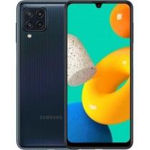 Смартфон Samsung Galaxy M32 6/128Gb Black (SM-M325FZKGSEK) UA