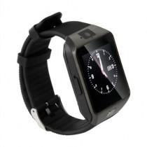 Смарт-часы DZ09 black