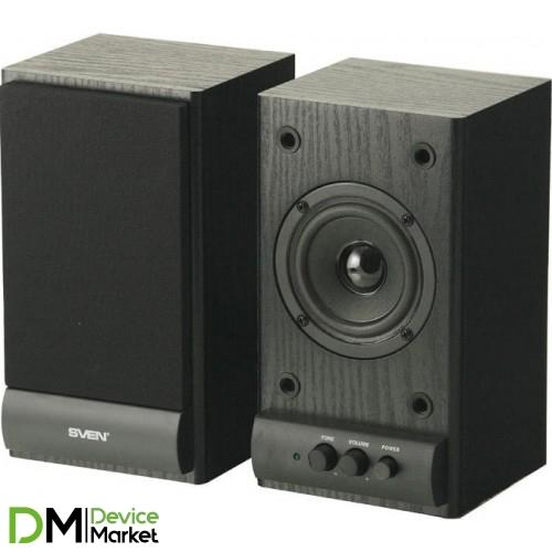 Sven SPS-607 Black