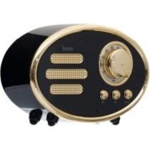 Колонка Bluetooth HOCO BS25 Black