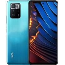 Смартфон Xiaomi Poco X3 GT 8/128Gb Wave Blue Global