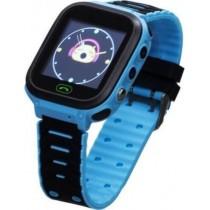 Смарт-часы Smart Baby Watch T18 Blue