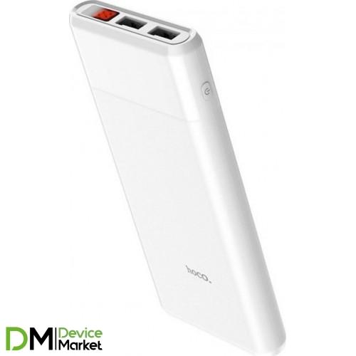 Power Bank Hoco B35C 12000mAh White