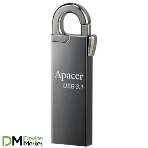 APACER AH15А 128GB Ashy