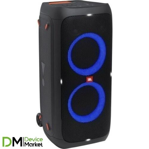 Колонка JBL PartyBox 310 Black (JBLPARTYBOX310EU)