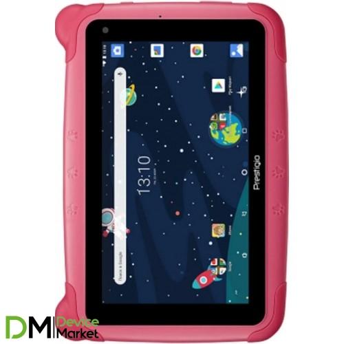 Планшет Prestigio Smartkids PMT3197 Pink