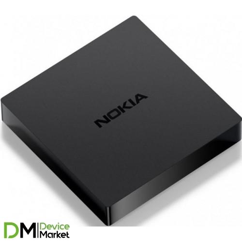 TV-приставка Nokia Streaming Box 8000