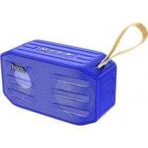 Колонка Bluetooth HOCO BS42 Blue