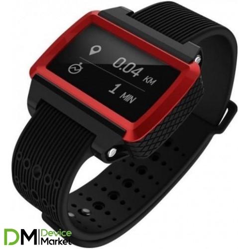 Remax Smart Sports Bracelet RBW-W2 Red
