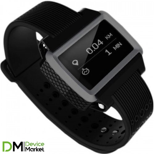 Remax Smart Sports Bracelet RBW-W2 Grey