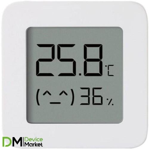Датчик Mi Temperature and Humidity Monitor 2