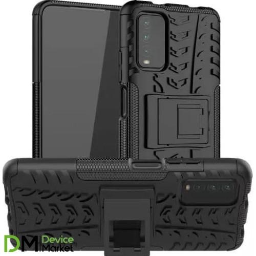 Чехол Nevelly Case для Poco M3 Black