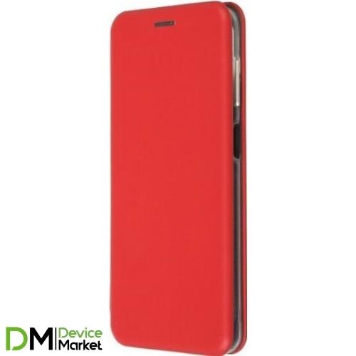 Чехол Armorstandart G-Case для Samsung A12 A125/A127/M12 M127 Red
