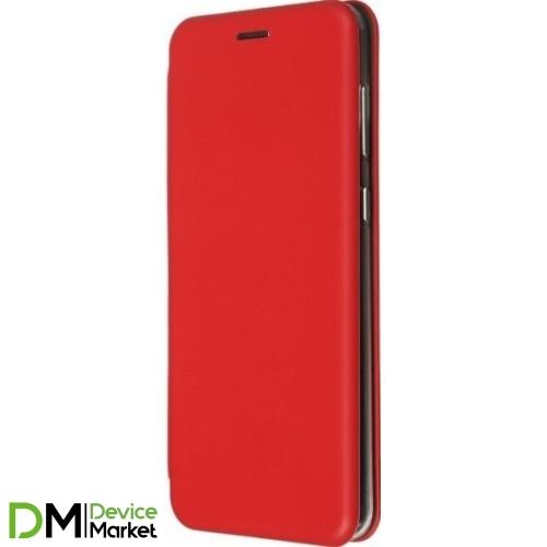 Чехол Armorstandart G-Case для Samsung A02 A022 Red