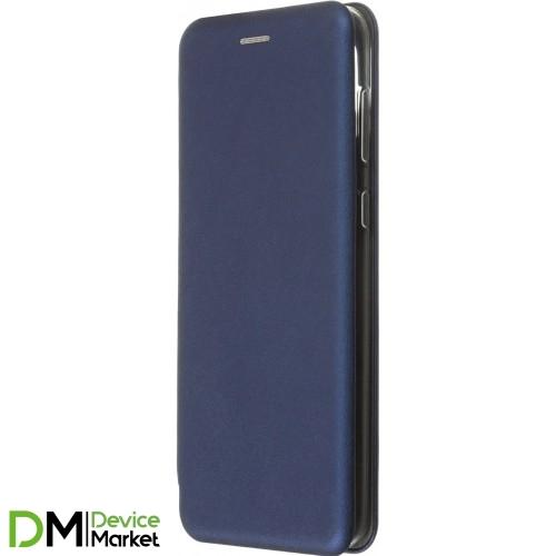 Чехол Armorstandart G-Case для Samsung A02 A022 Blue