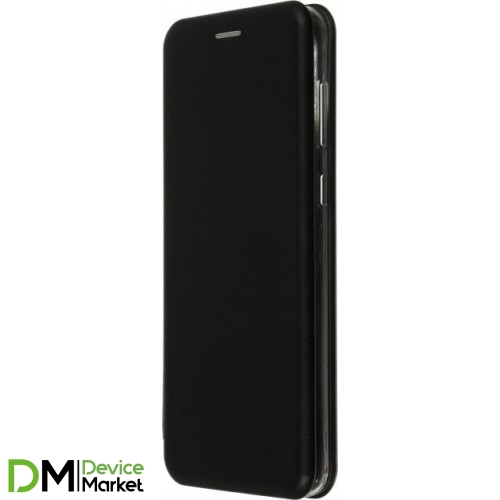 Чехол Armorstandart G-Case для Samsung A02 A022 Black