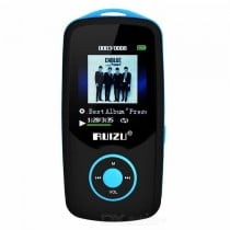MP3 Ruizu X06 4GB Blue