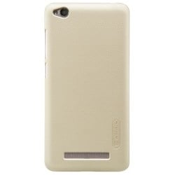 Чехол NILLKIN Xiaomi Redmi 4a - Frosted Shield (Gold)