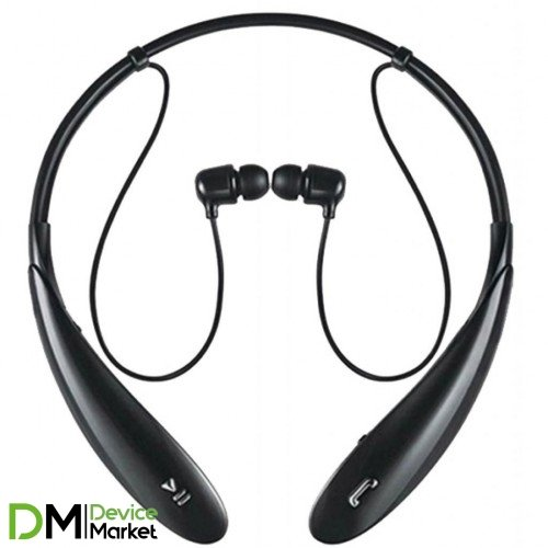 Smartfortec HBS-800 black