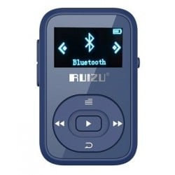 MP3 Ruizu X26 8GB Blue