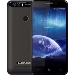 Leagoo Kiica Power Black