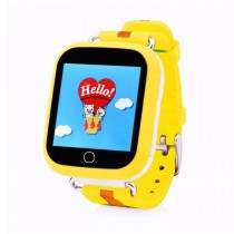 SMART BABY WATCH Q100 Orange