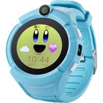 Smart Baby Watch Q610 Blue