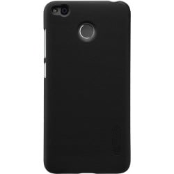 Чехол NILLKIN Xiaomi Redmi 4X - Frosted Shield (Black)