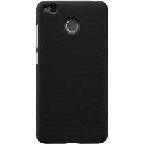Чехол NILLKIN Xiaomi Redmi 4X - Frosted Shield (Black)
